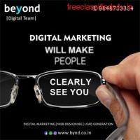 Beyond Technologies |  Web designing company in Andhra Pradesh