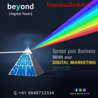 Beyond Technologies | SEO company in Andhra Pradesh