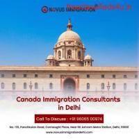 Top Immigration Consultants Delhi for Canada