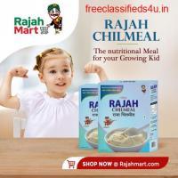 healthy food for kids   buy banana powder online