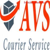 AVS Courier Service
