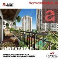 apartment in Noida Extension - ACE Divino