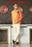 Are you searching for Branded Waistcoat for Men Online in India?