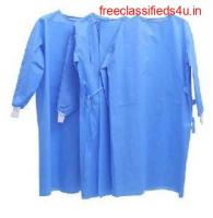 Surgeon Gowns Manufacturers