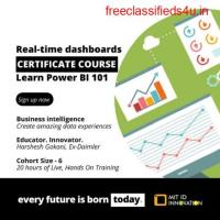 Post Graduation Course | 1 Year Innovation Programme - MIT Institute of Design