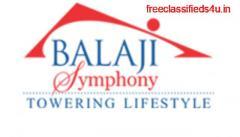 Buy 3 bhk flats in Navi Mumbai from Balaji Symphony