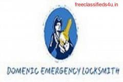 Domenic Emergency Locksmith