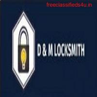 D & M Locksmith
