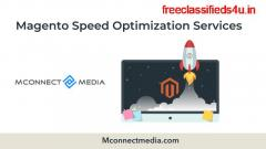 Magento Page Speed Optimization Services