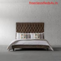 Tufted Beds Online by Gulmohar Lane