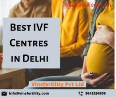 Best IVF Centre in Delhi   International Fertility Centre   Vinsfertility