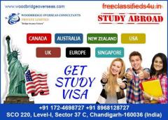 Have A Dream To Study Overseas For Higher Education