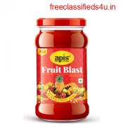 Top jam brands in India - Apis India