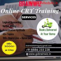 BRAINWIZ Best CRT and GATE Training Institute