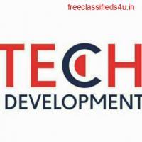 Web and Mobile App Development Company in Ahmadabad   Tech Development