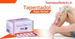 Buy Tapentadol 100Mg Tablets   Buy Tapentadol 100 mg Tablet Online in usa