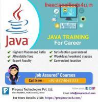 Java Training Institute in Mumbai for Java Certification Course
