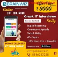 BRAINWIZ Best CRT and GATE Training Institute-2