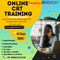 BRAINWIZ Best CRT and GATE Training Institute-3