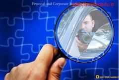 Best Private Detectives in Noida