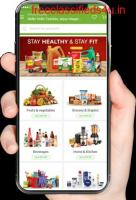 Grocery Delivery App Development Company - Grocery App Developers