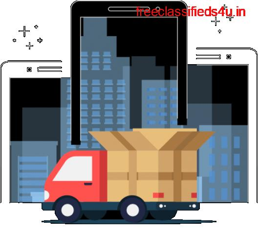 Courier Delivery App Development Company | Parcel Tracking App Services