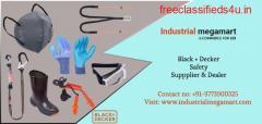 Black & decker personal safety workwear +91-9773900325