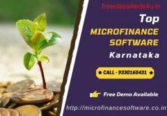 Online Best Microfinance Software in Karnataka