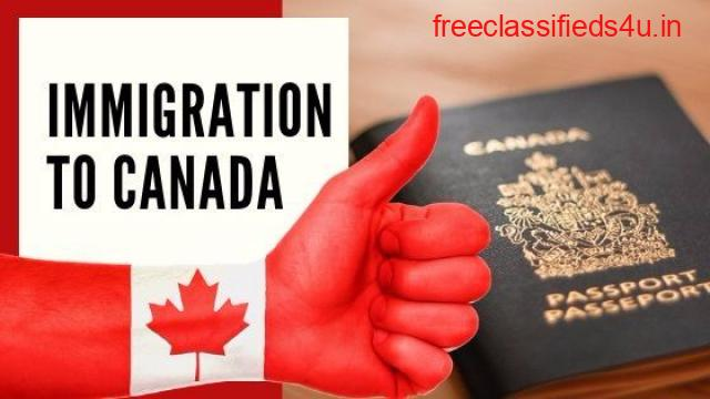 Want to migrate to Canada easily?