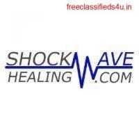 Shockwave Device for Orthopedic Injuries   Shockwave for Erectile Dysfunction