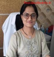 Dr. Vandana Mishra - Best IVF Doctor in Khajpura Patna, Bihar | vinsfertility.com