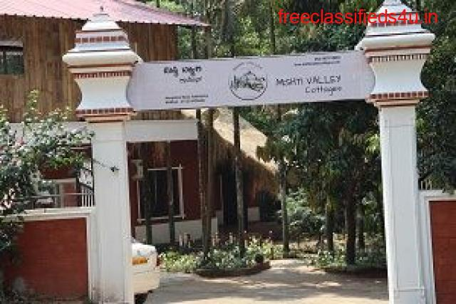 Book Coorg tour package at best price
