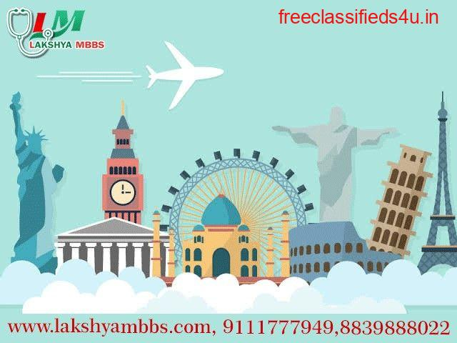 Overseas MBBS Consultants in Gwalior