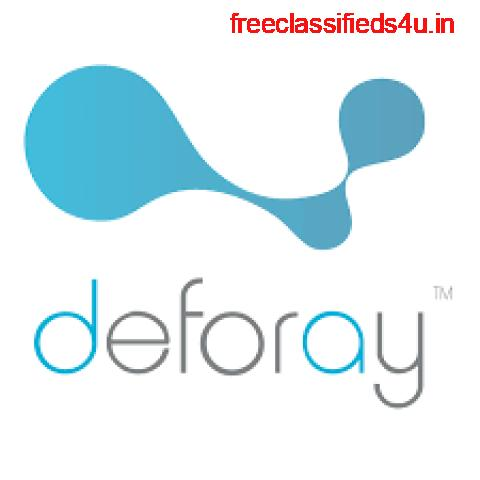 Pharmaceutical Software Development Company| Deforay