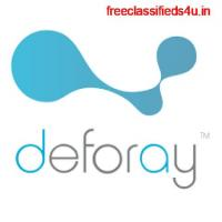 Custom healthcare software development company | Deforay