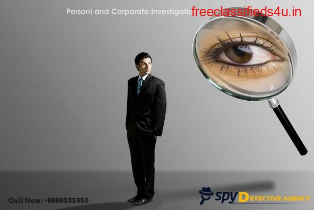 Detective Agency in Ghaziabad