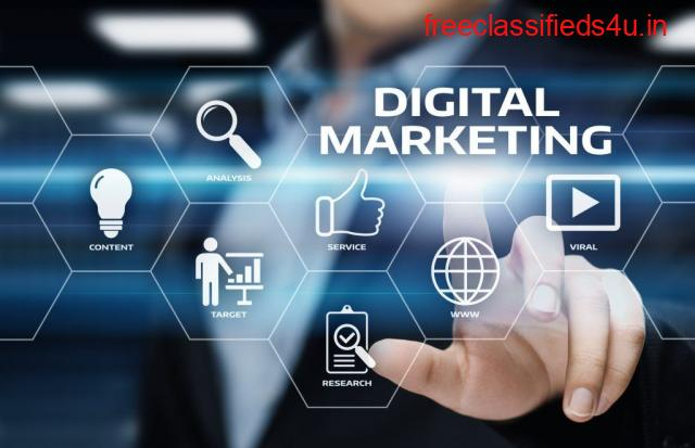 Top Digital Marketing Company in Jaipur