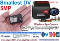 Spy Watch Camera in Gurgaon 9999302406