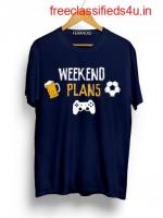 Buy Funky tshirts for men - Feranoid