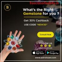 Gemstone Astrology Service