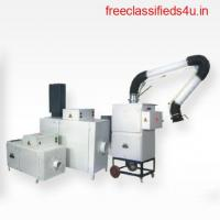 Best welding fume extract manufacturers in Bangalore