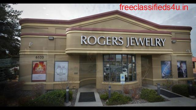 Best Online Jewelry Store | Fine Jewelry Online | Best Place to Sell Jewelry
