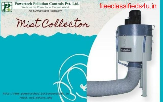 Mist collector manufacturers in Bangalore