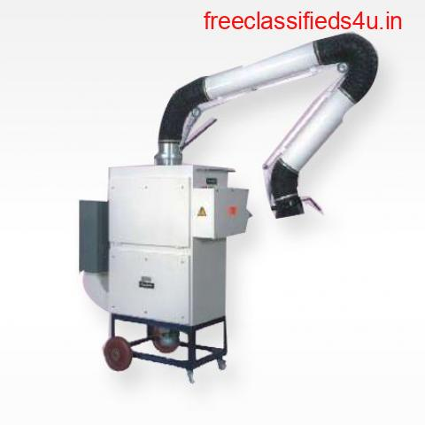 Welding fume extractor manufacturers in Bangalore