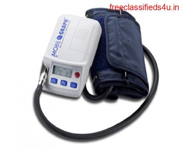 Holter Monitoring Delhi: Goodwill Meditech