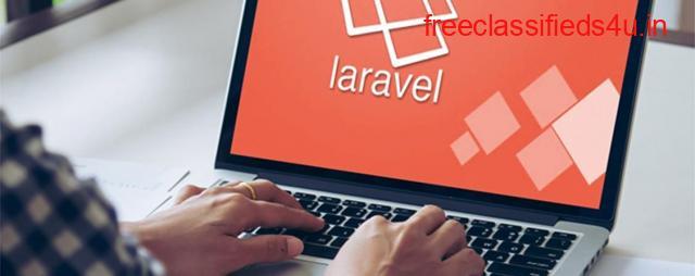 Affordable Laravel Development Agency Chandigarh
