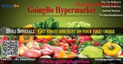 What Are The Benefit of Online Grocery Shopping