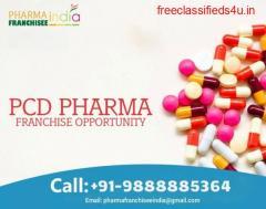 PCD Pharma Companies List | Pharma PCD Franchise in India