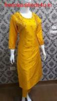Handwork Kurtis Manufacturers And Suppliers