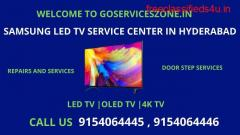 Samsung LED TV Service Center in Hyderabad – 9154064445